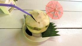 Coconut, Som Restaurant
