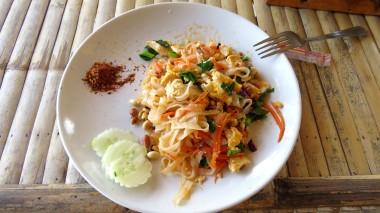 Pad Thai, Secret Bar