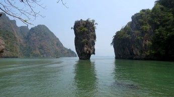 James Bond Island - khao Ping gan
