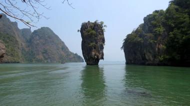 James Bond Island - khao Ping gan