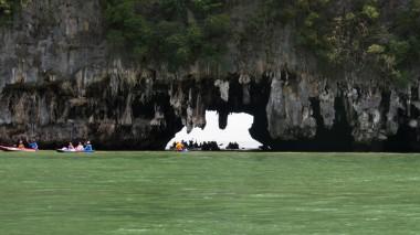 Lot cave (canoagem)