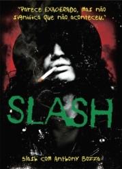 Slash, Anthony Bozza