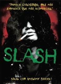Slash, Anthony Bozza