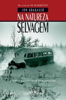 5. Na Natureza Selvagem, Jon Krakauer