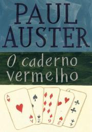 O Caderno Vermelho, Paul Auster