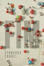 1. Fim, Fernanda Torres