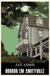 2. Horror em Amityville, Jay Anson