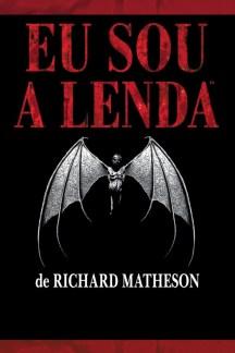 Eu Sou A Lenda, Richard Matheson