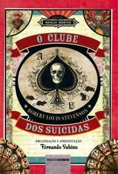 O Clube dos Suicidas, Robert Louis Stevenson