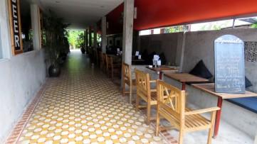 Dingo deli, nosso restaurante/café preferido ao lado de casa