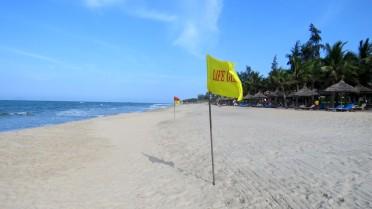 Praia de Cua Dai