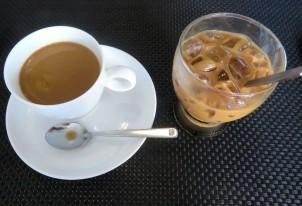 Café com leite condensado: quente ou gelado