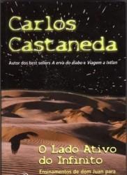 10. O Lado Ativo do Infinito, Carlos Castaneda