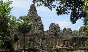 Complexo do Angkor Thom