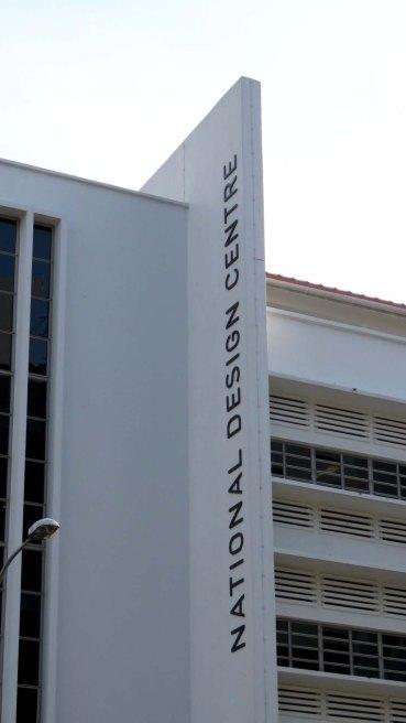 Centro de design