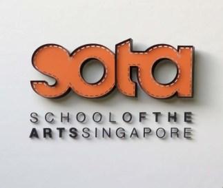 Escola de artes que encontramos no caminho