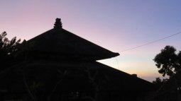 Templo Uluwatu