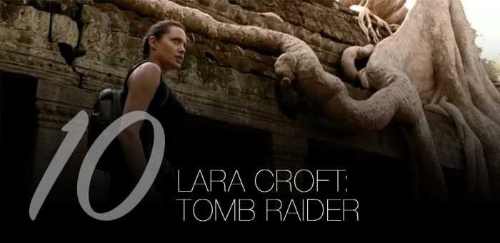 10TombRaider