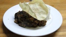 Cordeiro ao curry