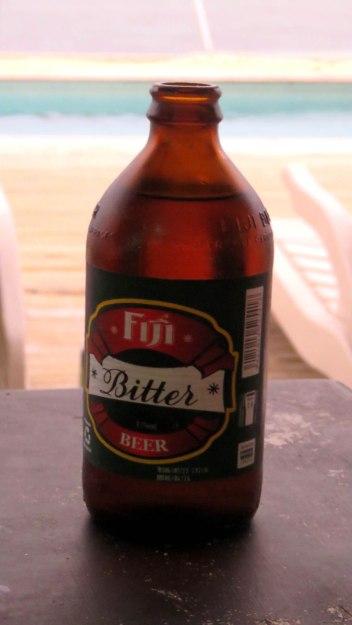 Fiji beer
