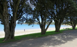Praia de Oneroa