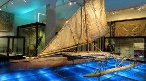 Barco de Fiji