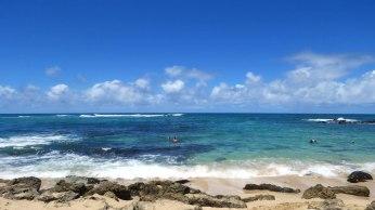 Praia de Laniakea