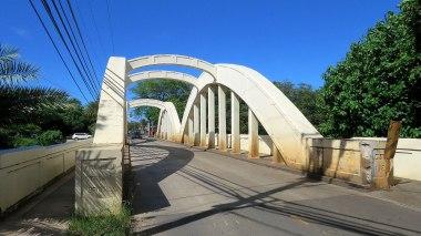 Ponte em Haleiwa