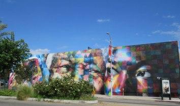 Grafite do Kobra