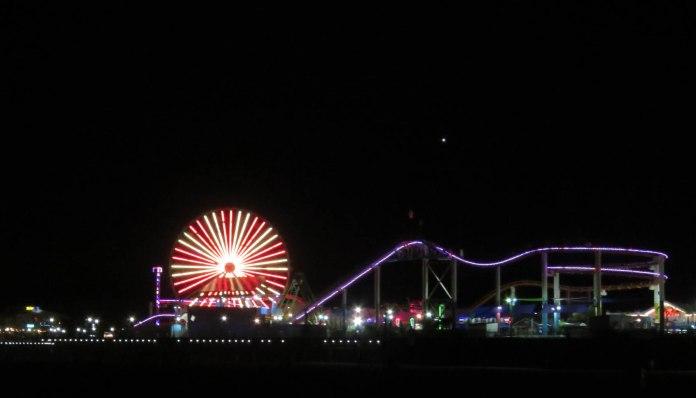 Parque de Santa Monica