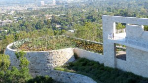 Getty Museum