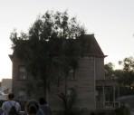 Locação de Psicose, Universal Studios