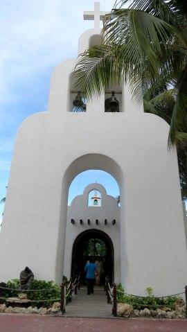 Igreja na 5º Avenida