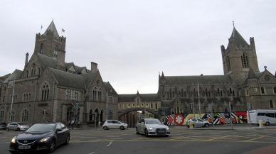 Catedral St. Patrick's