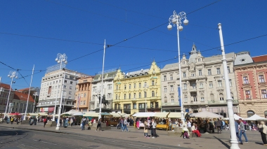 Praça Josipa Jelačića