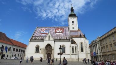 Igreja St. Mark